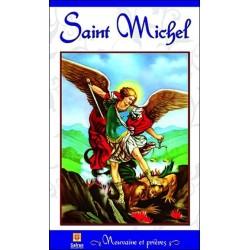 Saint Michel - Neuvaine et prières