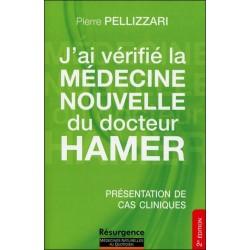 J'ai vérifié la Médecine Nouvelle du docteur Hamer - Présentation de cas cliniques