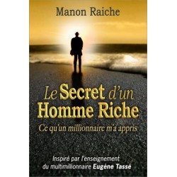 Le secret d'un homme riche