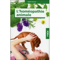 L'homéopathie animale - ABC