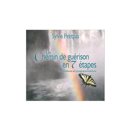 Un chemin de guérison en 7 étapes - Livre audio 2 CD