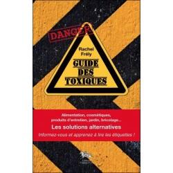 Guide des toxiques