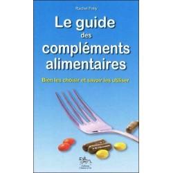 Le guide des compléments alimentaires