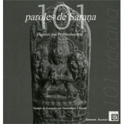 101 paroles de Sarana choisies par Prabhushankar