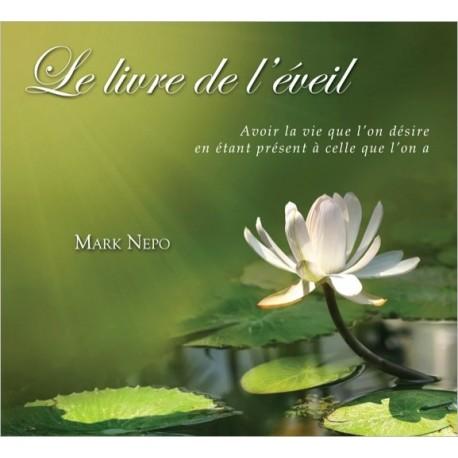 Le livre de l'éveil - Livre audio 2 CD