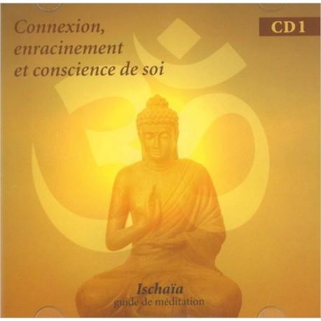Connexion , enracinement et conscience de soi - Livre audio