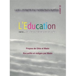 L'éducation vers... la Connaissance innée - Livret 8