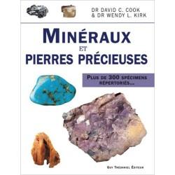 Minéraux et pierres précieuses - Plus de 300 spécimens...