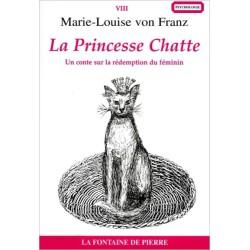 La Princesse Chatte - Un conte sur la rédemption du féminin