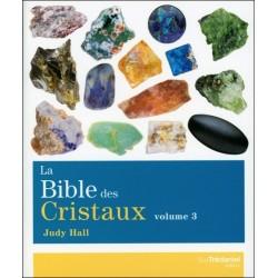 La Bible des Cristaux - T3