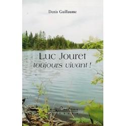 Luc Jouret toujours vivant !