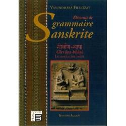 Grammaire sanskrite - Langue des Dieux