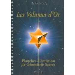Volumes d'Or - Géométrie sacrée