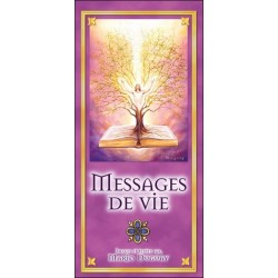 Messages de Vie (54 cartes)