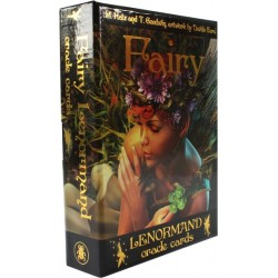 Oracle des Fées Lenormand - Fairy Lenormand Oracle