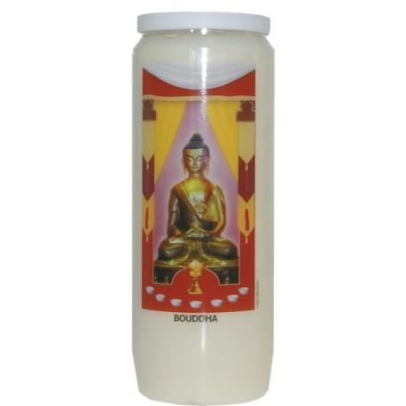 Neuvaine : Bouddha