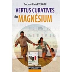 Vertus curatives du magnésium