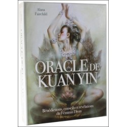 Oracle de Kuan Yin - Coffret