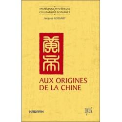 Aux origines de la Chine