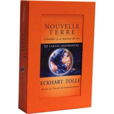"""Cartes """"Nouvelle Terre"""""""