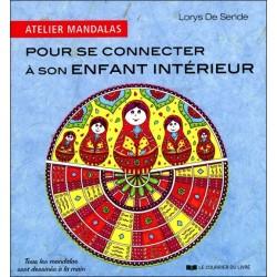 Pour se connecter à son enfant intérieur - Atelier Mandalas