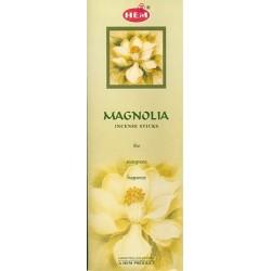Encens Magnolia - 20 grs - Hem -