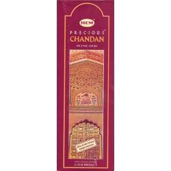 Encens Precious Chandan - 20 grs - Hem -