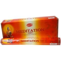 Encens Méditation 20 grs - Hem -