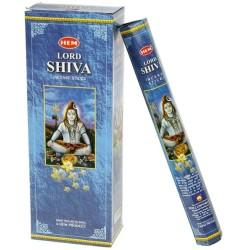 Encens Shiva 20 grs - Hem -