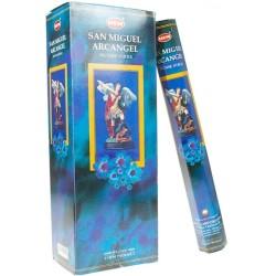 Encens San Miguel Arcangel - 20 grs - Hem -