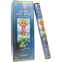 Encens Divino Nino Jesus - 20 grs - Hem -