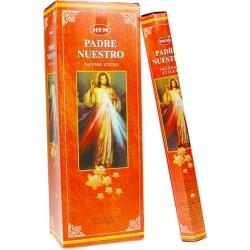 Encens Padre Nuestro - 20 grs - Hem -