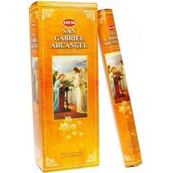 Encens San Gabriel Arcangel - 20 grs - Hem -