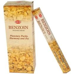 Encens Benjoin 20 grs - Hem -
