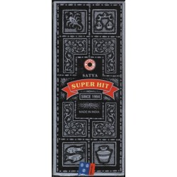 Encens Super hit - 10 grs - satya -