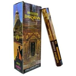 Bharath 20 grs - Darshan - boites hexagonales