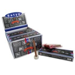 Encens Super Hit - Dhoop Sticks - Satya - 45 grs -