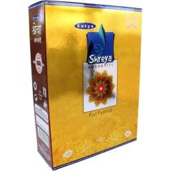 Encens Satya Shreya - 20 grs -