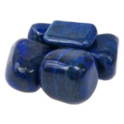 Pierres Roulées - Lapis Lazuli Extra _ Vendu à l'unité