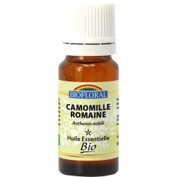 CAMOMILLE ROMAINE- 5ML - BIO