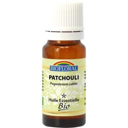 PATCHOULI - 10ML - BIO