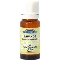 LAVANDE VRAIE - 10ML - BIO