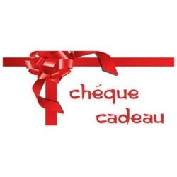 CHEQUE CADEAU _ LA BOUTIQUE DE LISA