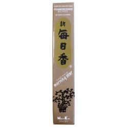 Encens japonais - Oliban - boîte de 50 sticks
