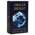 Oracle Indigo - 57 cartes