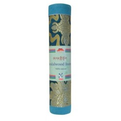 DHARMA SANDALWOOD INCENSE