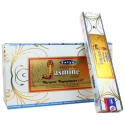 Encens Natural Serie Satya - Jasmin - 15 grs -