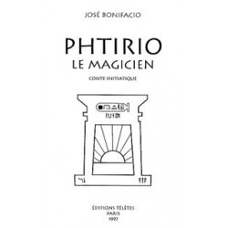 Phtirio le Magicien - Conte initiatique