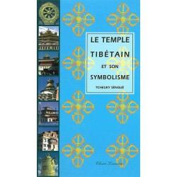 Temple tibétain et son symbolisme