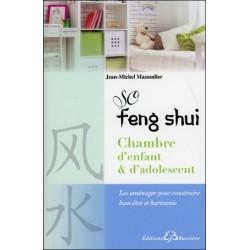 Feng shui geobiologie la boutique de lisa for Feng shui chambre enfant